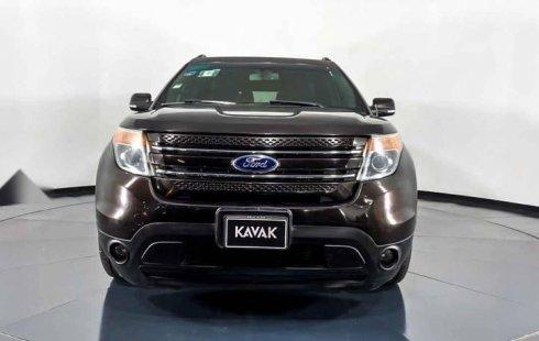 44151 - Ford Explorer 2013 Con Garantía At