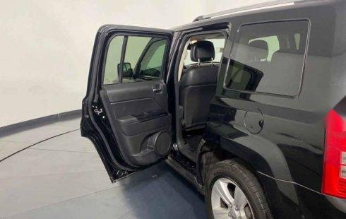 47400 - Jeep Patriot 2015 Con Garantía At