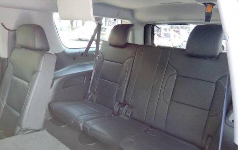 Venta de Chevrolet Suburban LT 2019 usado Automático a un precio de 759000 en Iztacalco