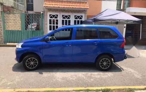 Venta de Toyota Avanza 2018 usado Automático a un precio de 99800 en Ecatepec de Morelos