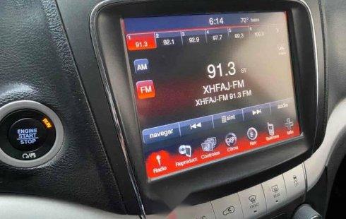 Dodge Journey 2018 5p GT V6/3.6 Aut 7/Pas