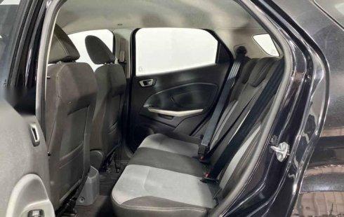 46477 - Ford Eco Sport 2015 Con Garantía At