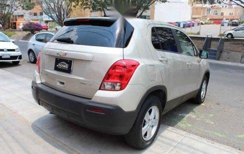 Chevrolet Trax 2016 5p LT L4/1.8 Aut