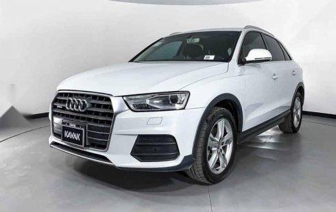 29576 - Audi Q3 2016 Con Garantía At