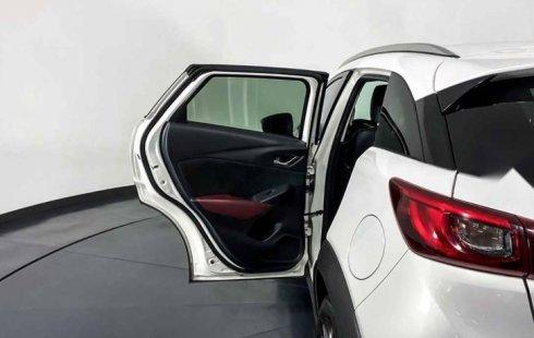 43529 - Mazda CX-3 2017 Con Garantía At