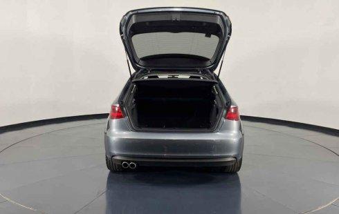 Se vende urgemente Audi A3 2017 en Cuauhtémoc