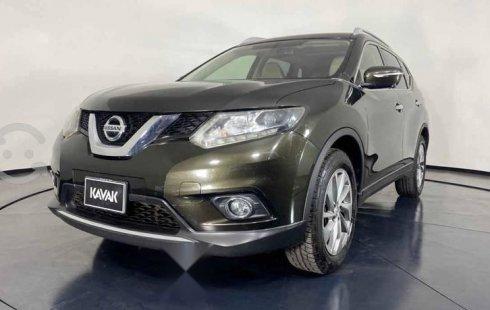 46855 - Nissan X Trail 2015 Con Garantía At