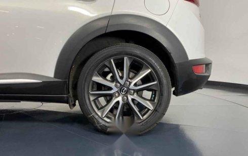 45965 - Mazda CX-3 2017 Con Garantía At