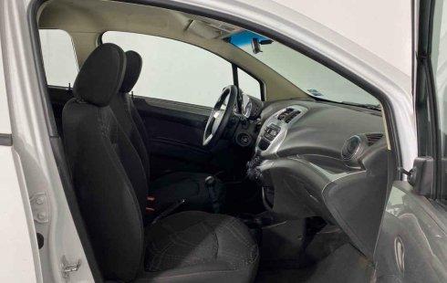 Chevrolet Beat 2018 usado en Cuauhtémoc