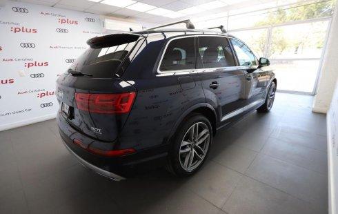 Se pone en venta Audi Q7 2018