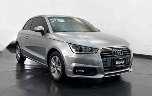 34674 - Audi A1 2016 Con Garantía At
