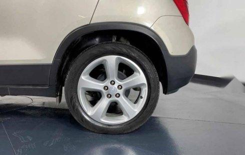 47153 - Chevrolet Trax 2016 Con Garantía At