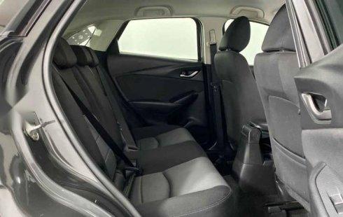46911 - Mazda CX-3 2018 Con Garantía At