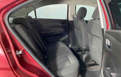 Venta de Chevrolet Sonic 2017 usado Manual a un precio de 167999 en Cuauhtémoc