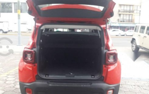 Jeep Renegade 2021 1.8 Limited At