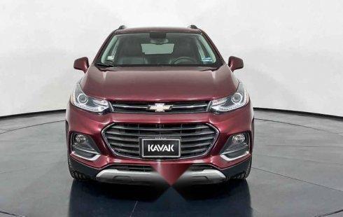 45325 - Chevrolet Trax 2017 Con Garantía At