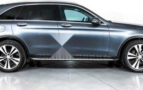 44813 - Mercedes Benz Clase GLC 2017 Con Garantía