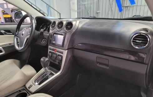 Chevrolet Captiva LT Sport 2014 Fac Agencia