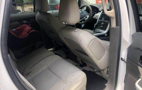 Ford Edge 2011 usado en Tlaquepaque