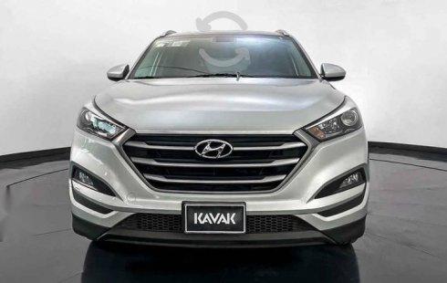 37642 - Hyundai Tucson 2016 Con Garantía At