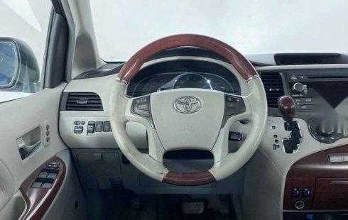 47478 - Toyota Sienna 2014 Con Garantía At