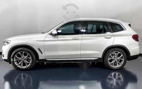 45620 - BMW X3 2019 Con Garantía At