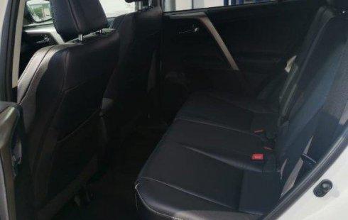Venta de Toyota RAV4 Limited 2015 usado Automática a un precio de 279000 en Tlalnepantla