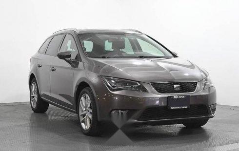 Seat Leon 2016 1.4 ST Style 5p Dsg