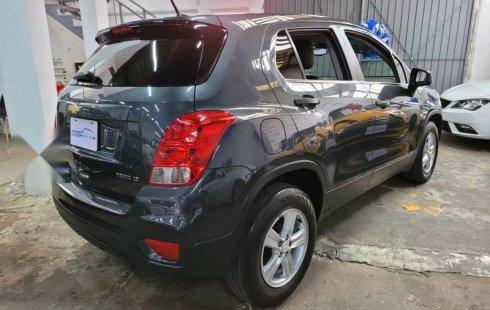 Chevrolet Trax LT 2017 Fac Agencia