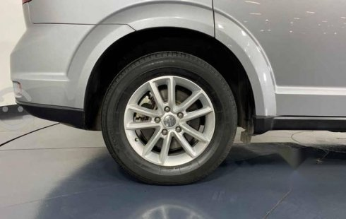 47191 - Dodge Journey 2015 Con Garantía At