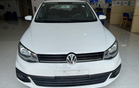 Volkswagen Gol 2017 usado en Tlalpan