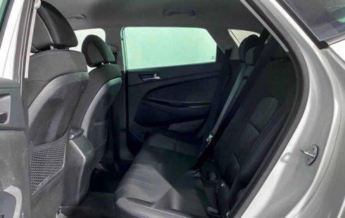 39126 - Hyundai Tucson 2017 Con Garantía At