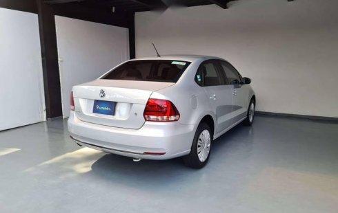 Volkswagen Vento 2019 impecable en Zapopan