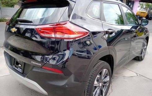 Chevrolet Tracker 2021 impecable en Iztacalco