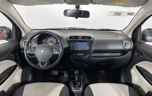 Se pone en venta Mitsubishi Mirage 2018