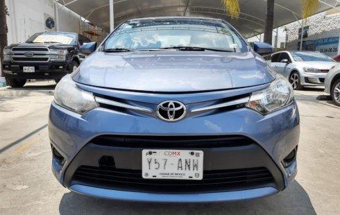 Toyota Yaris 2017 barato en Guadalajara