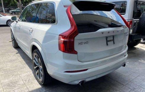 Se pone en venta Volvo XC90 2019