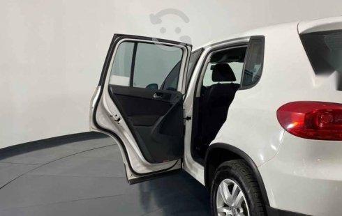 46005 - Volkswagen Tiguan 2014 Con Garantía At