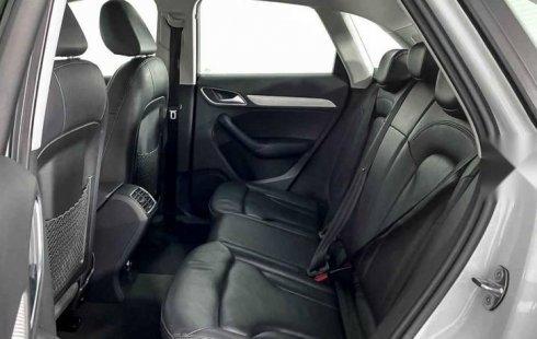 39426 - Audi Q3 Quattro 2013 Con Garantía At