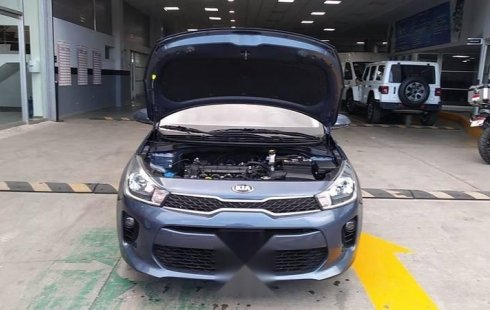Kia Rio 2020 1.6 Sedan L Mt