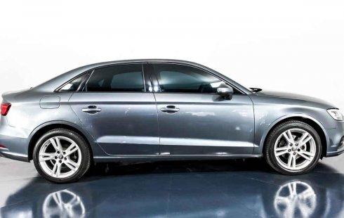 Audi A3 2018 barato en Cuauhtémoc