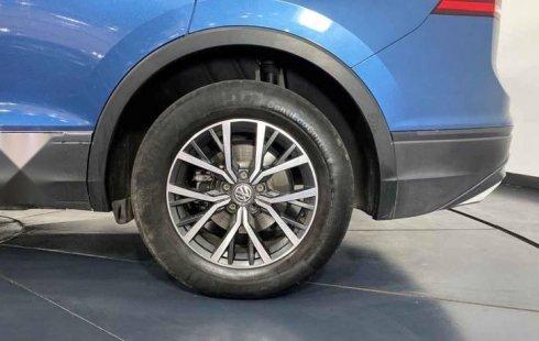 46423 - Volkswagen Tiguan 2018 Con Garantía At