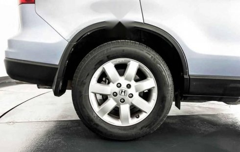 44622 - Honda CR-V 2010 Con Garantía At