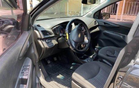 Venta de Chevrolet Spark LT 2018 usado Manual a un precio de 158000 en Tonalá