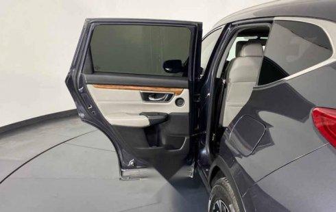 45169 - Honda CR-V 2018 Con Garantía At