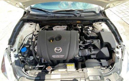 Mazda 3 2018 4p Sedán i Touring L4/2.0 Aut
