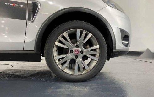 47384 - Fiat Palio 2016 Con Garantía Mt