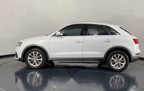 47659 - Audi Q3 2016 Con Garantía At
