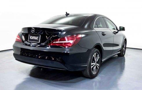 Se vende urgemente Mercedes-Benz Clase CLA 2019 en Cuauhtémoc