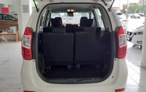 Toyota Avanza 2019 1.5 Le At